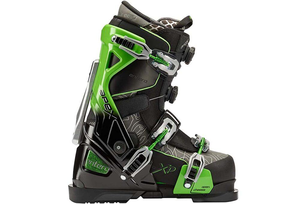 Apex Ski Boots Antero XP Topo Edition - Big Mountain Ski Boots