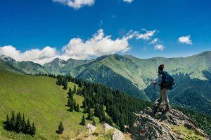 Unigear 50L Ski Travel Backpack for Men and Women