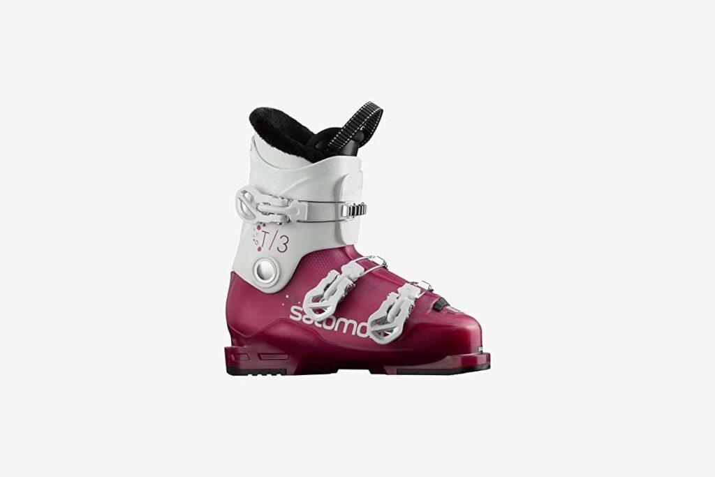 Salomon T3 RT Ski Boots for Girls
