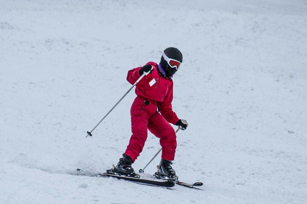 Salomon X Access 80 Wide Ski Boots for Men