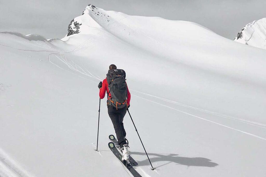 Zipline Blurr 16.0 Graphite Carbon Composite Ski Poles