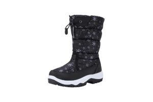 CIOR-Womens-Fur-Lined-Snow-Boots