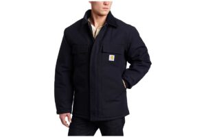 Carhartt C003 Men's Big & Tall Traditional Coat