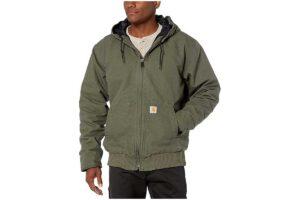 Carhartt J130 Men's Active Winter Jacket