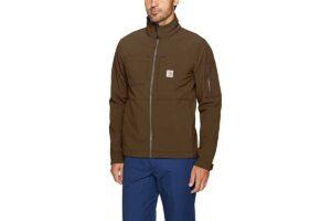 Carhartt-Mens-Rough-Cut-Hardshell-Winter-Jacket