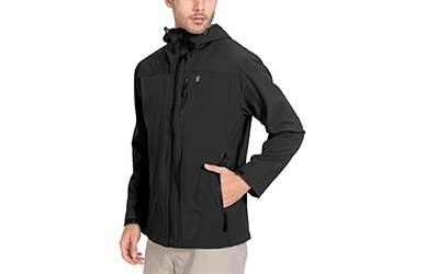 Little-Donkey-Andy-Mens-Waterproof-Hardshell-Jacket